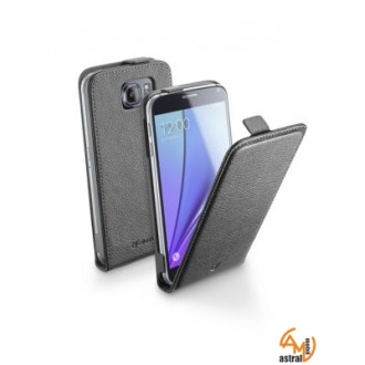 Samsung Galaxy S7 Flap Essential калъф Cellular Line