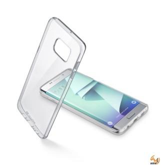 Clearduo калъф за Samsung Galaxy S7 edge