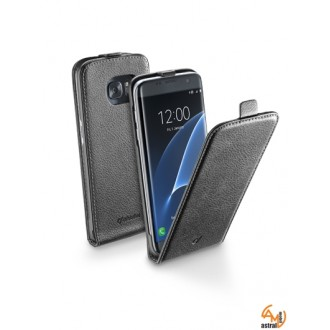 Samsung Galaxy S7 Edge Flap Essential Cellular Line