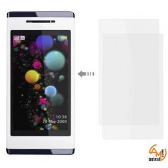 Протектор за дисплея за Sony Ericsson U10 Aino