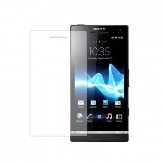 Протектор за дисплея за Sony Xperia P LT22i матов