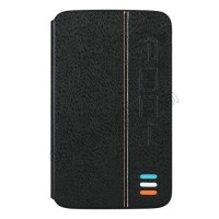 Rock Flip Case Excel Series for Galaxy Tab 3 7.0 черен