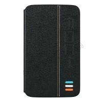 Rock Flip Case Excel Series for Galaxy Tab 3 7.0 черен