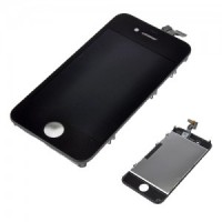 Дисплей за iPhone 4 + Touch Screen черен