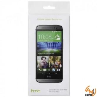 Оригинален протектор за дисплея за HTC One M8 SP R100 2бр.
