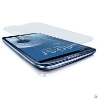 Стъклен протектор за дисплея за Samsung i9300 Galaxy S3