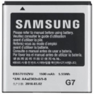 Оригинална батерия за Samsung S5230 Star AB603443C