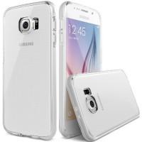 Силиконов калъф за Samsung Galaxy S6 G920 0.3mm прозрачен