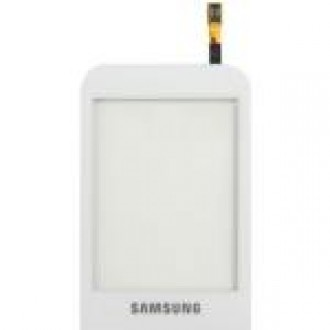 Touch Screen Samsung C3300 Champ  бял