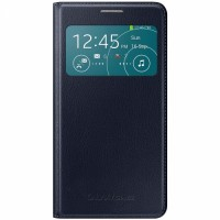 Samsung Cover S-View EF-CG710BL for Galaxy Grand 2 blue