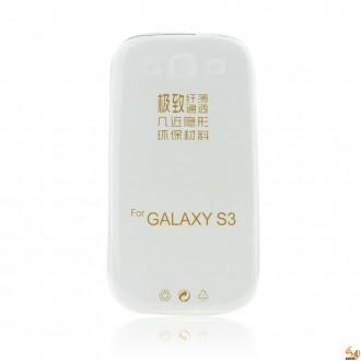 Силиконов калъф за Samsung Galaxy S3 Neo 0.3mm прозрачен