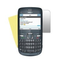 Протектор за дисплея за Nokia C3
