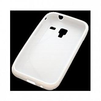 Силиконов калъф за Samsung S7500 Galaxy Ace Plus