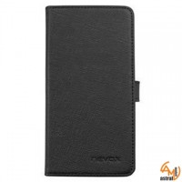 Nevox Folio Case Ordo for Xperia Z2 black/grey