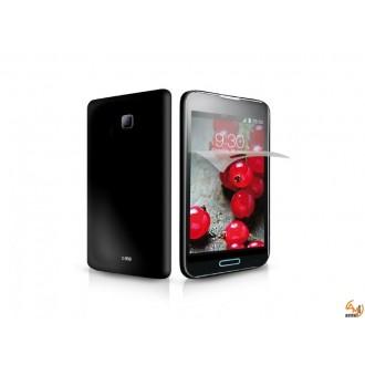 Скрийн протектор за LG Optimus L3 II E430-2бр.