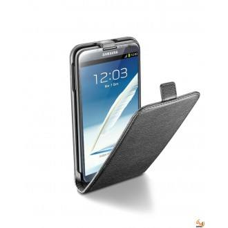 Flap Essential за Samsung Galaxy Note2 N7100 Cellular line