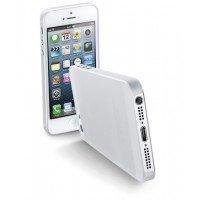035 Ултра тънък калъф за iPhone 5/5S Cellular line