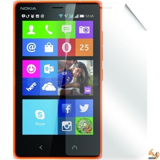Протектор за дисплея за Nokia X2