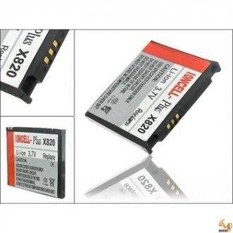 Батерия за Samsung U600/ X820/ D830