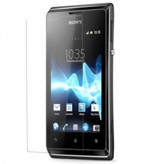 Протектор за дисплея за Sony Xperia E/E Dual