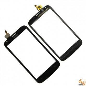 Тъч скрин за Huawei Y600 черен