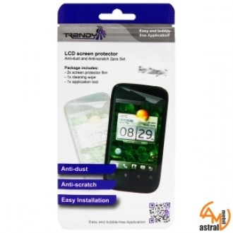 Протектор за дисплея за Motorola Moto G-2бр.