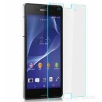 Стъклен протектор за дисплея за Sony Xperia Z3