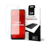 Протектор от хибридно стъкло 3MK FLEXIBLE GLASS за Huawei P40 Lite