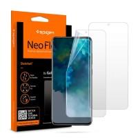 Протектор за екрана SPIGEN Neo Flex за Samsung S20 plus