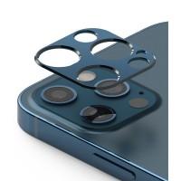Протектор за камерата RINGKE за iPhone 12 Pro Max, Blue