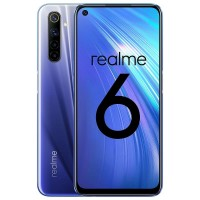 Realme 6 64GB 4GB Ram, Blue