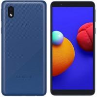 Samsung A01 Core 16GB Dual ,Blue