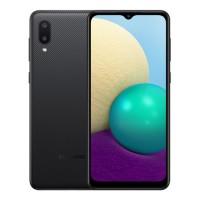 Samsung A02 64GB, Black