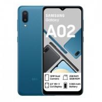 Samsung A02 64GB, Blue