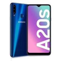 Samsung A20S Dual 32GB 3GB Ram Blue
