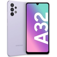 Samsung A32 LTE 128GB, Awesome Violet