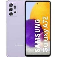 Samsung A72 4G 128GB, Violet