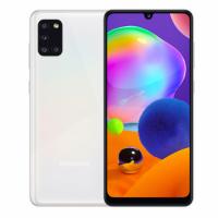 Samsung Galaxy A31 Prism 64GB 4GB RAM, Crush White