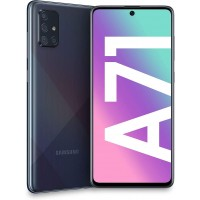 Samsung Galaxy A71 128GB 6GB RAM Black