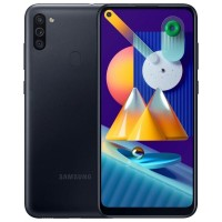 Samsung Galaxy M11 32GB 3GB Ram, Black