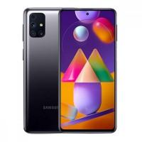 Samsung M31s 128GB 6GB, Black