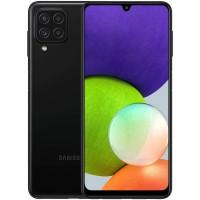 Samsung SM-A225F Galaxy A22 128GB, Black