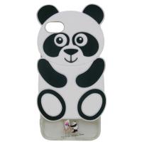 Силикон 3D за Samsung Galaxy J5 (2016) панда