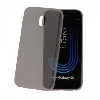 Силиконо калъф Huawei P10 0.3 mm. черен