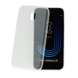 Силиконо калъф Huawei P10 0.3 mm. прозрачен