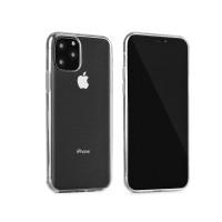 Силиконов калъф 0.5мм за iPhone 6 / iPhone 6S, безцветен