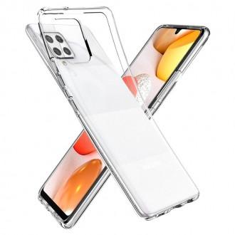 Силиконов калъф 0.5mm за Samsung A42 5G, прозрачен