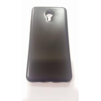 Силиконов калъф Jelly Case Meizu M3 Note черен