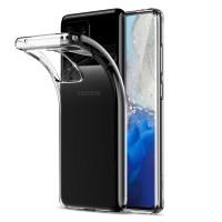 Силиконов калъф кейс ESR ESSENTIAL за Samsung Galaxy S20 Ultra, прозрачен