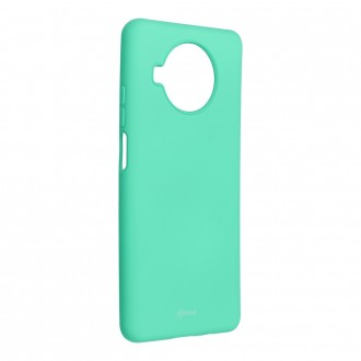 Силиконов калъф кейс Jelly Roar Colorful за Xiaomi Mi 10T Lite 5G, зелен
